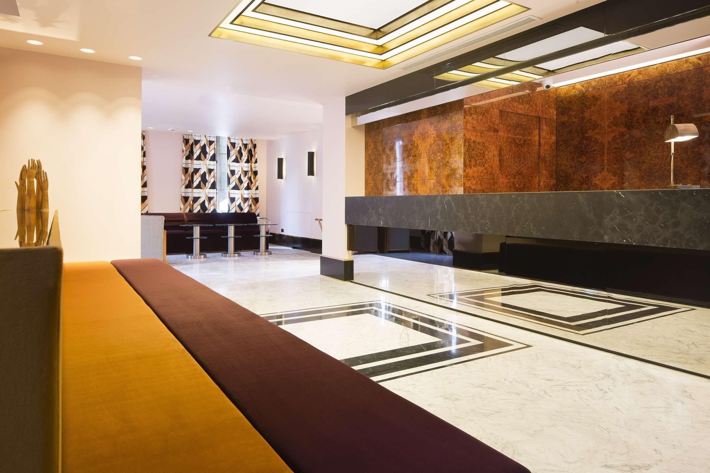 Hotel Saint-Marc