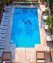 Marseilles Oceanfront Hotel