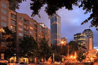 Homewood Suites Seattle Convention Center/Pike Street