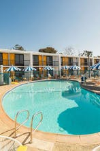 The Rambler Motel