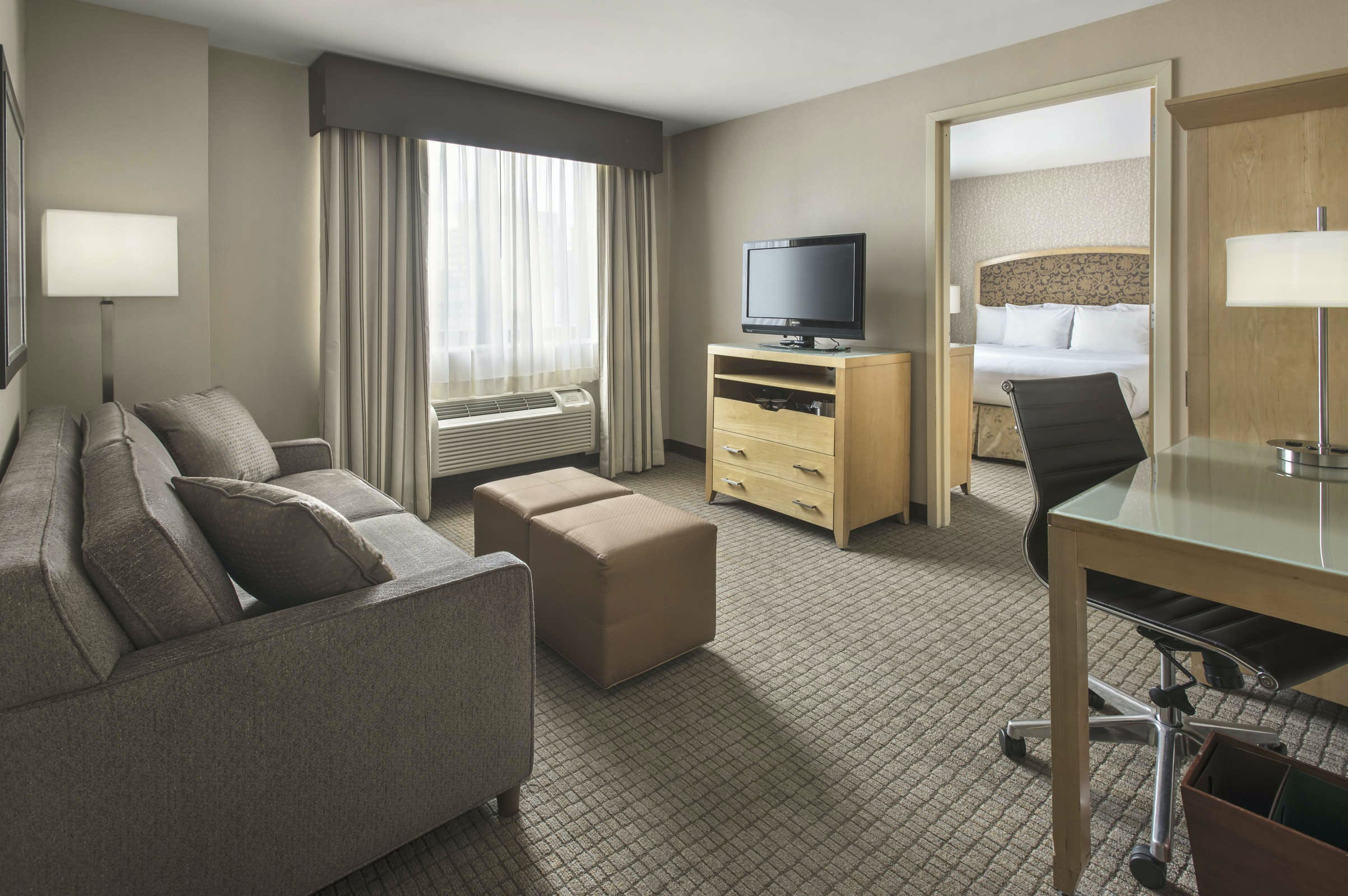 DoubleTree by Hilton Hotel New York City - Chelsea