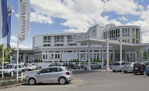 Seminar Hotel Am Ägerisee Unterägeri