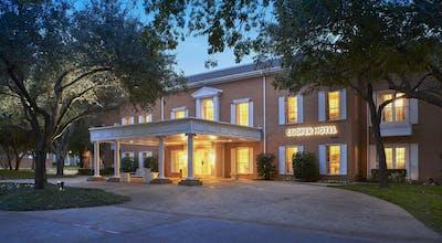 Cooper Hotel Conference Center & Spa