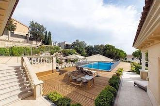 Olala Sea&City View Villa