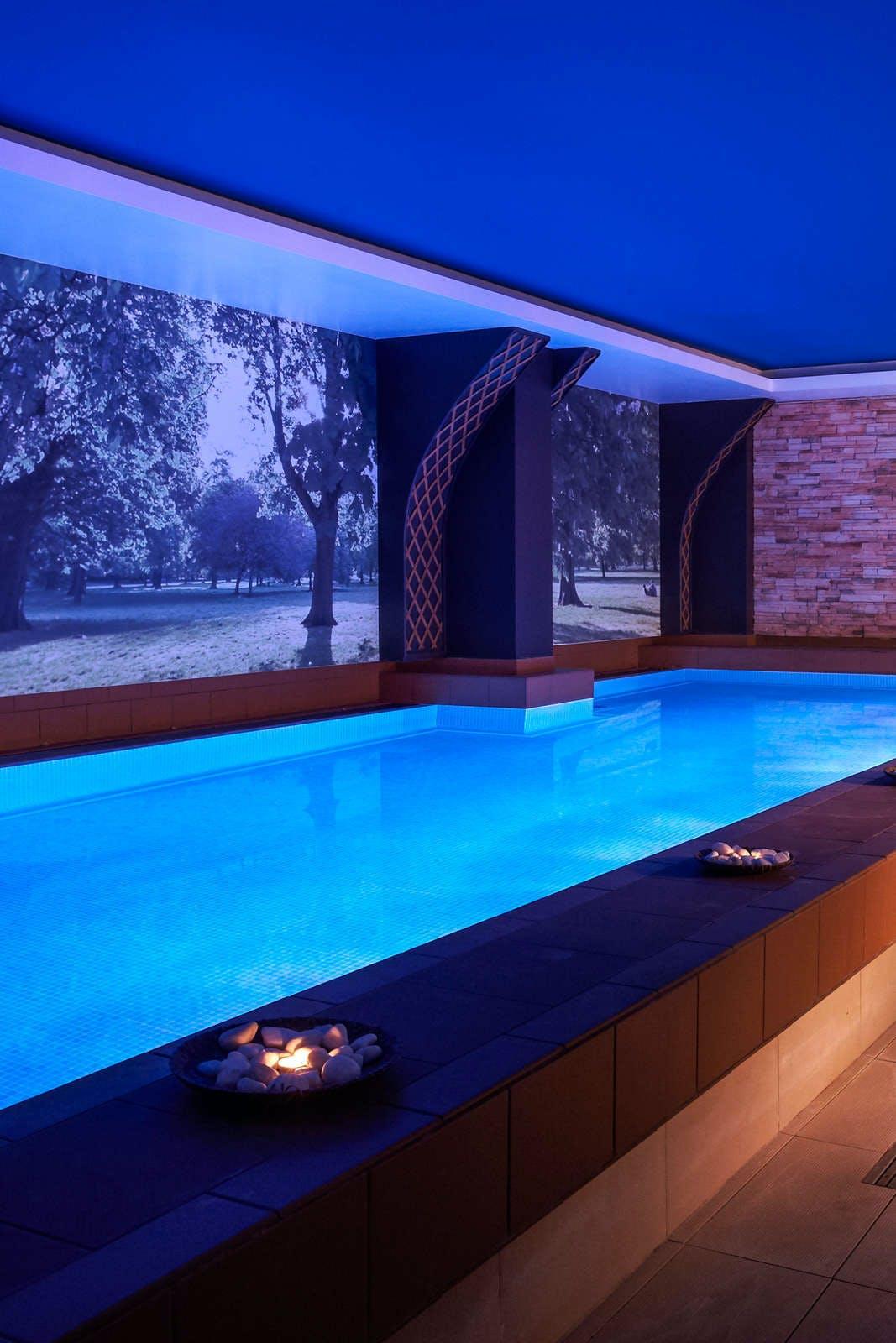 Pestana Chelsea Bridge Hotel & Spa - One Bedroom Suite