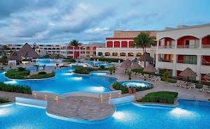 Hard Rock Hotel Riviera Maya Hacienda - All Inclusive