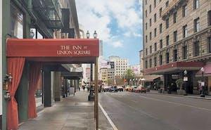 Inn At Union Square - A Greystone Hotel