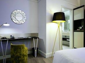 Hotel Cerretani Firenze MGallery by Sofitel