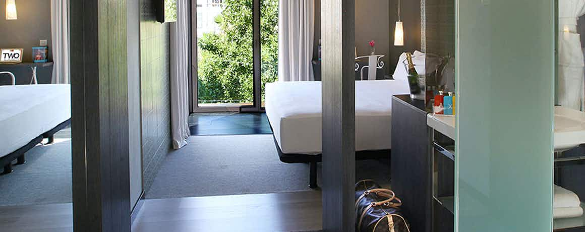 TWO Hotel Barcelona by Axel - Adults Only