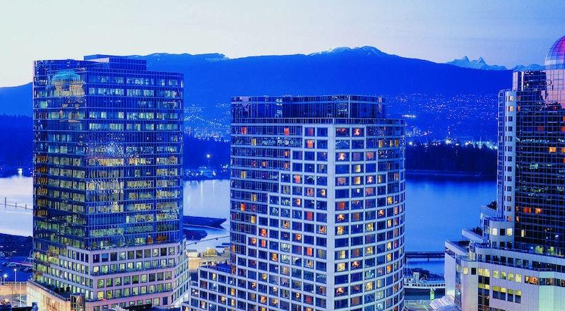 Last Minute Hotel Deals In Vancouver Hoteltonight