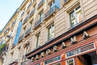 Exe Panorama Paris
