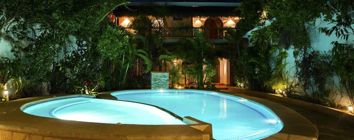 Posada Yum Kin Hotel