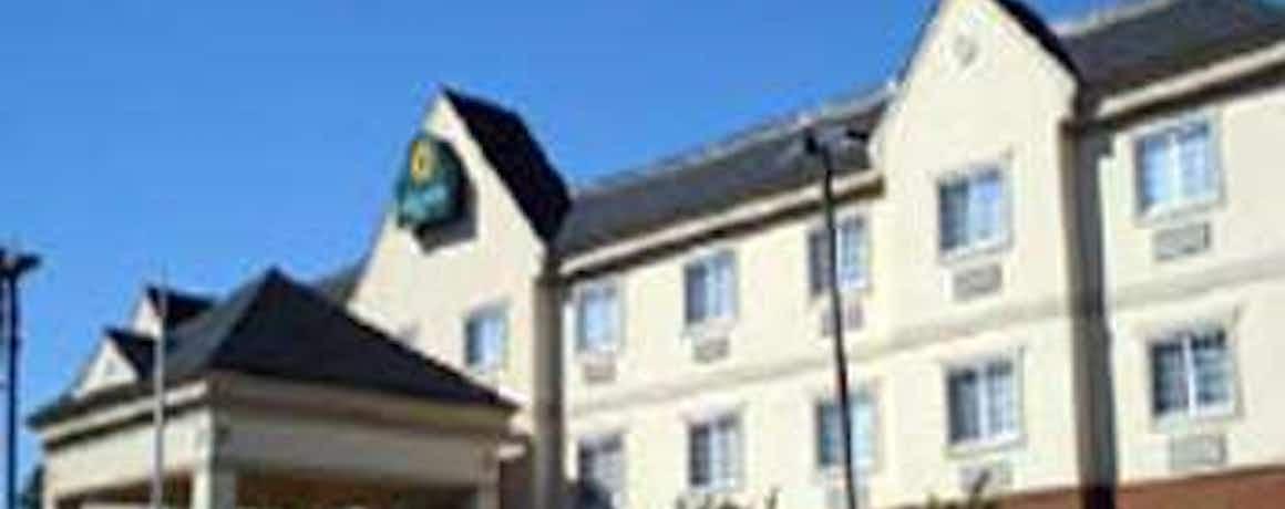 La Quinta Inn by Wyndham Richmond South