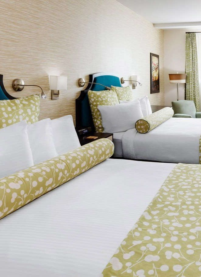 Hotel Skyler Syracuse Tapestry Collection by Hilton