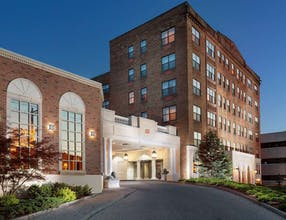 The Genesee Grande Hotel