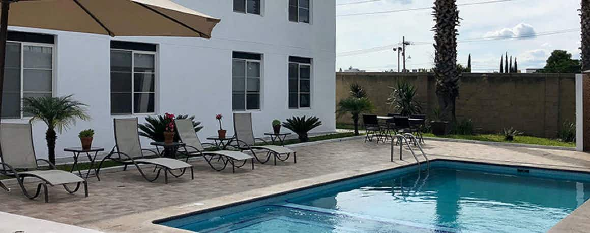 Hotel Barante Suites