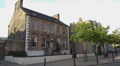 Burntisland House
