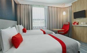 Holiday Inn Express Rouen Centre Rive Gauche