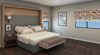 Holiday Inn & Suites Philadelphia W Drexel Hill