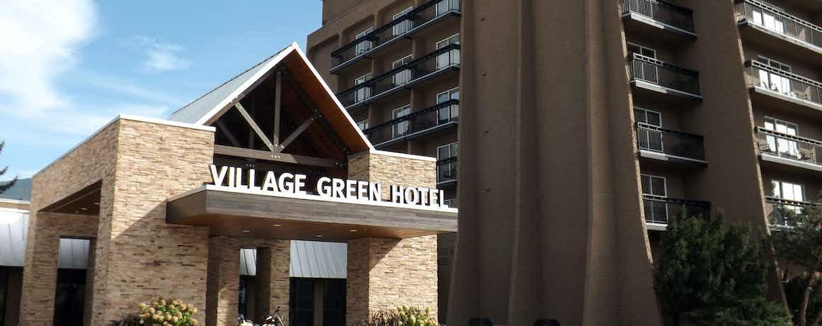 Riviera Village Green Hotel Complex