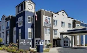 Country Inn & Suites by Radisson, San Carlos, CA