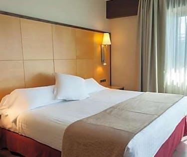 Best Western Hotel Mediterraneo Barcelona West Suburbs Hoteltonight