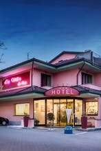 La Villa, Sure Hotel Collection by Best Western