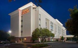 Hampton Inn & Suites Charlotte - Pineville