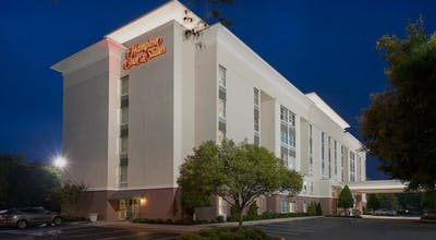 Hampton Inn & Suites Charlotte - Pineville