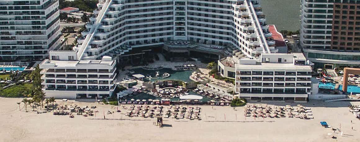 Melody Maker Cancun - All Inclusive