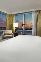 The Wagner Hotel - Statue of Liberty View Suite