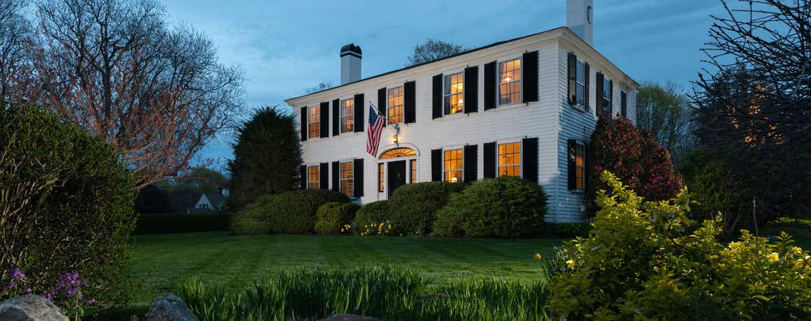 Candleberry Inn on Cape Cod