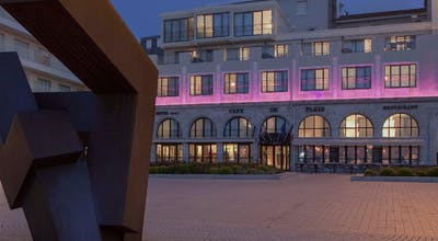 Hotel Le Café de Paris