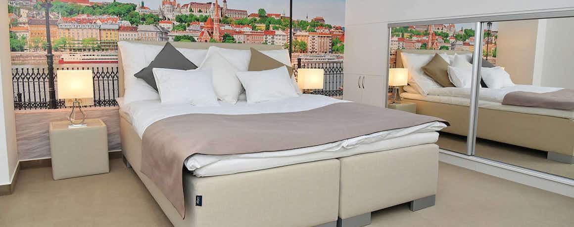 BP Design Hotel & Apartment