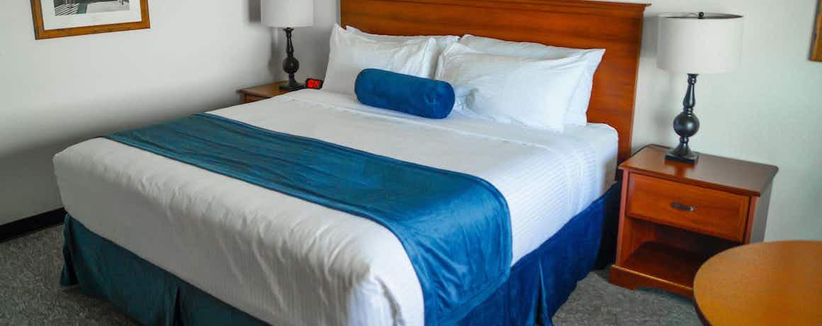 Dune Crest Hotel
