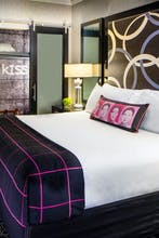 The Kimpton Muse Hotel - Executive Suite