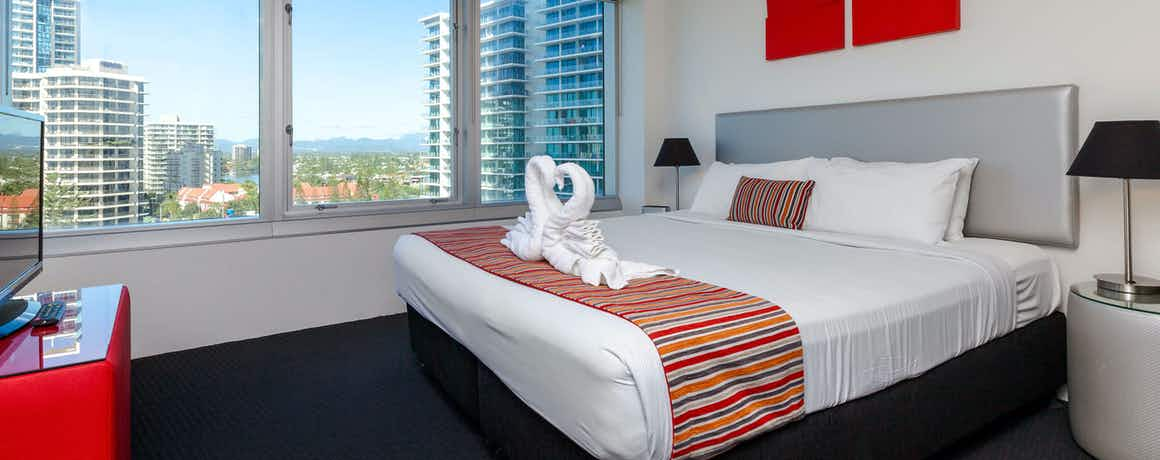 Q1 Resort and Spa