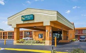 Quality Inn Davenport - Maingate South