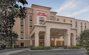 Hampton Inn & Suites Largo