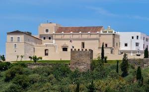 Pousada Castelo de Alcácer do Sal - Historic Hotel