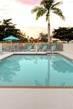 Hampton Inn Suites Sarasota/Bradenton Airport