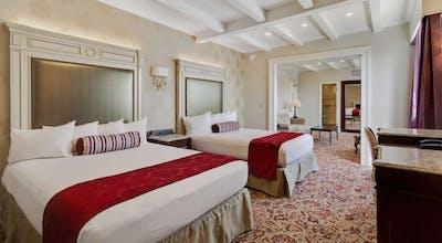 Prince Conti Hotel