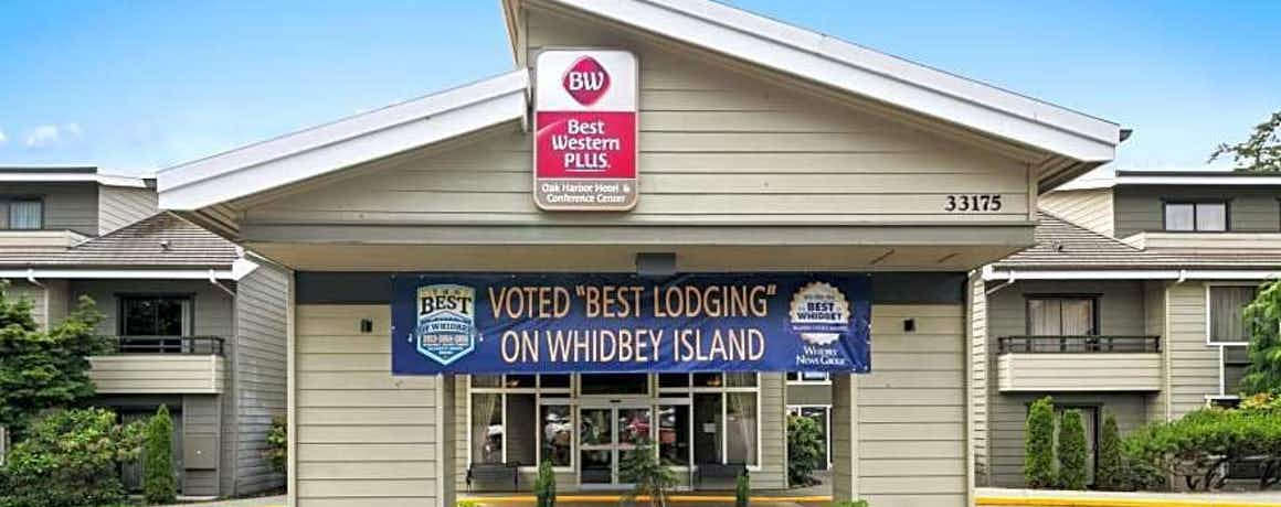 Best Western Plus Oak Harbor Hotel & Conference Center