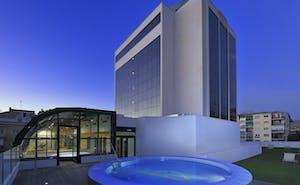 Abba Granada Hotel