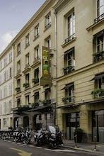 Hotel du Ministere