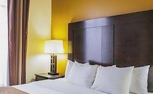 Comfort Suites Pflugerville - Austin North