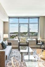 Global Luxury Suites Reston Town Park Washington Dc Iad