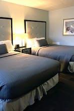 Hotel Royal Oak