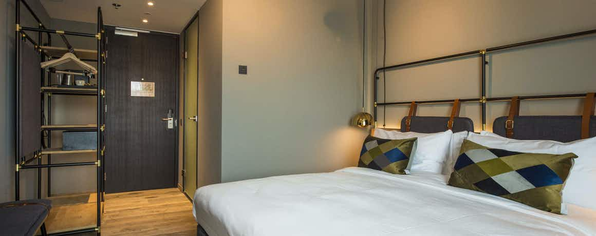 Hotel Breeze Amsterdam