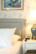 Cornell Hotel de France